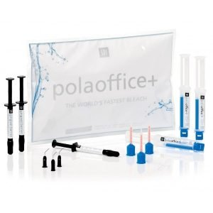 Blanqueamiento Pola Office Plus Clinica SDI